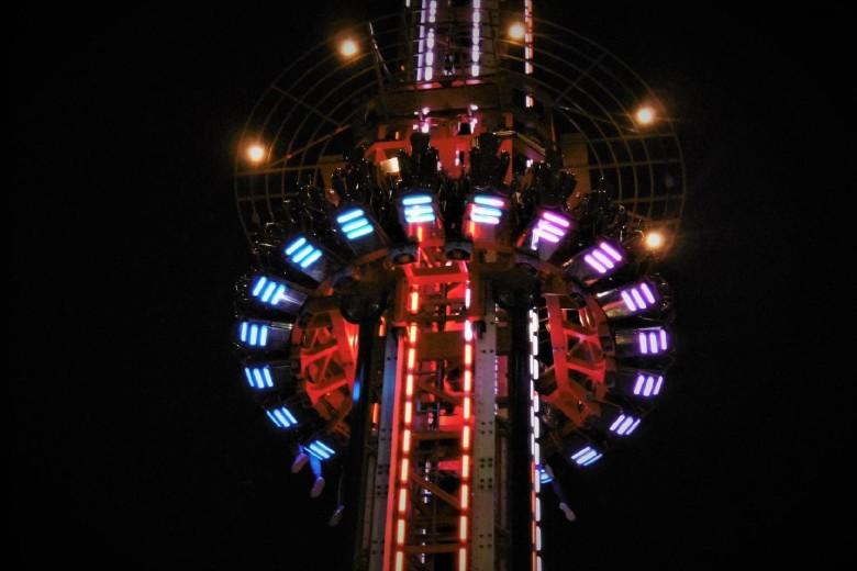 Goldmine Tower
