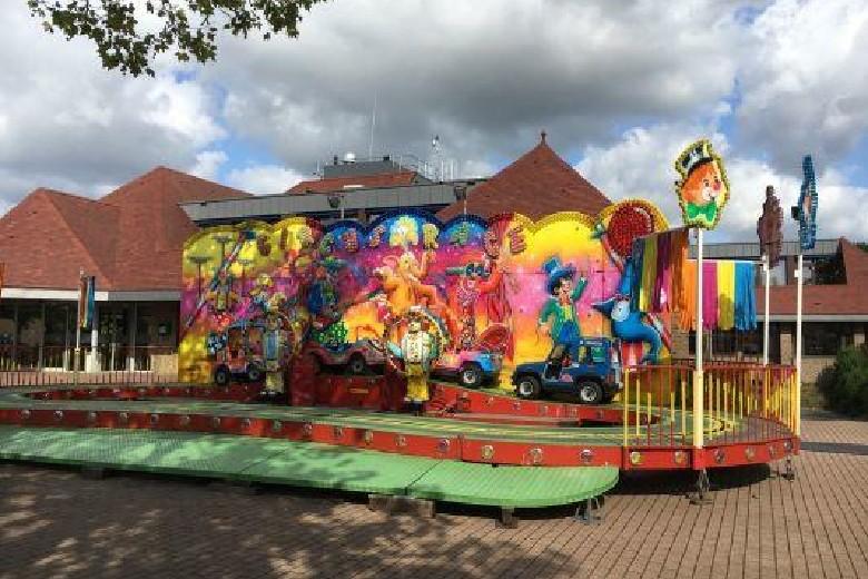 Circus Race
