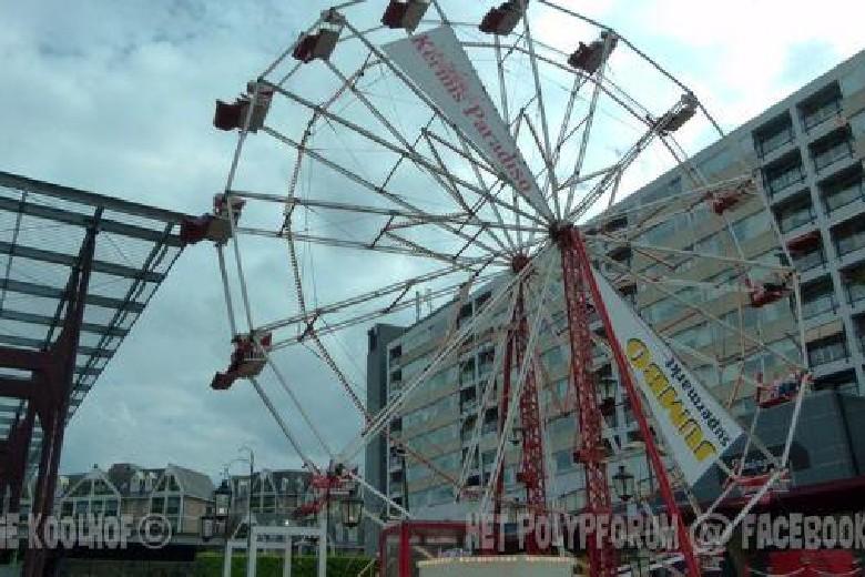Big Eli Wheel